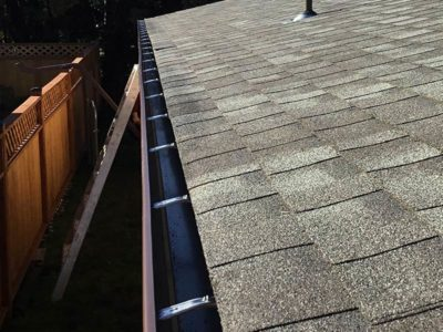 Gutter Installation