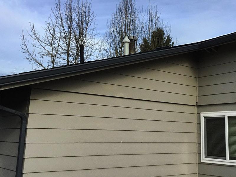 Salem Corvallis Oregon Gutter Service